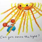 Can you sense the light?
