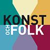 Konstochfolk Logo